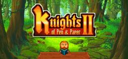 Download Knights of Pen and Paper 2 Game