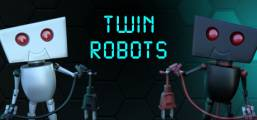 Twin Robots Game