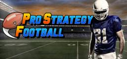 Download Pro Strategy Football 2018 Game