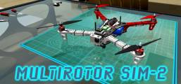 Download Multirotor Sim 2 Game