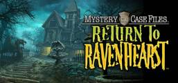 Mystery Case Files: Return to Ravenhearst™ Game