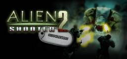 Alien Shooter 2 Conscription Game