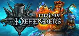 Prime World: Defenders Game