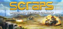 Scraps: Modular Vehicle Combat Game
