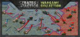 Strategy & Tactics: Wargame Collection Game