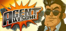 Agent Awesome Game