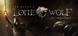 Joe Dever's Lone Wolf HD Remastered Game