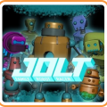 Download Jolt Family Robot Racer Game