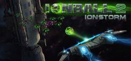 Ionball 2: Ionstorm Game