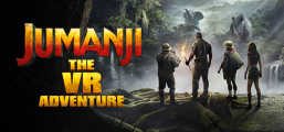 Download Jumanji: The VR Adventure Game