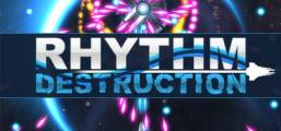 Rhythm Destruction Game