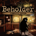 Download Beholder Complete Edition Game