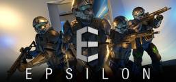 Epsilon Game