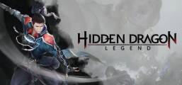 Download Hidden Dragon: Legend Game