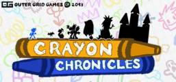 Crayon Chronicles Game