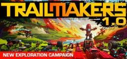 Trailmakers Game
