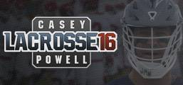 Casey Powell Lacrosse 16 Game