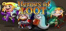 Heroes of Loot Game