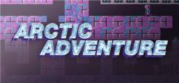 Arctic Adventure Game