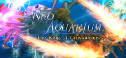 NEO AQUARIUM - The King of Crustaceans - Game