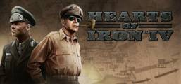 Hearts of Iron IV Game