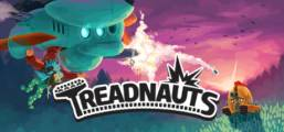 Treadnauts Game