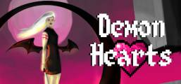Demon Hearts Game