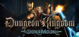 Dungeon Kingdom: Sign of the Moon Game