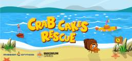 Crab Cakes Rescue Game