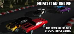 Musclecar Online Game
