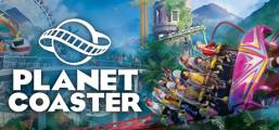 Planet Coaster Game