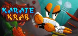 Download Karate Krab Game