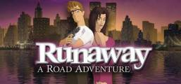 Runaway, A Road Adventure Game
