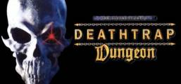 Deathtrap Dungeon Game