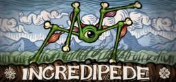 Incredipede Game