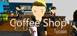 Coffee Shop Tycoon Game