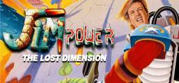 Jim Power -The Lost Dimension Game