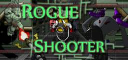 Rogue Shooter: The FPS Roguelike Game