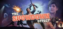 The Showdown Effect Game