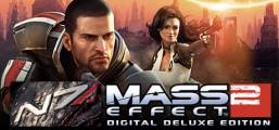 Download Mass Effect 2 Digital Deluxe Edition Game
