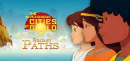 The Mysterious Cities of Gold Game