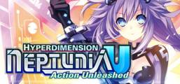 Download Hyperdimension Neptunia U: Action Unleashed Game