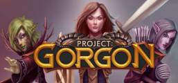 Project: Gorgon Game