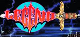 Legend (1994) Game