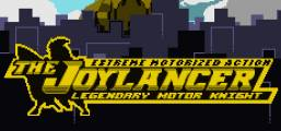 The Joylancer: Legendary Motor Knight Game