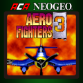 Download ACA NEOGEO AERO FIGHTERS 3 Game