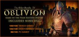 Download The Elder Scrolls IV: Oblivion® Game of the Year Edition Deluxe Game
