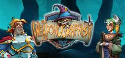 The Weaponographist Game