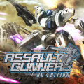 ASSAULT GUNNERS HD EDITION Game
