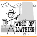 West of Loathing Game